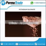 Powder Potassium Sulphate - White Crystal