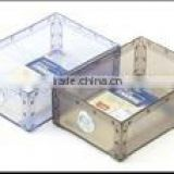 FP06 Stationery Tray with Metal Ring (S)