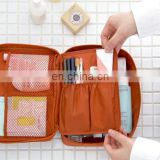 Cosmetic Clutch Bag,Beauty Travel Bag,,make up cosmetics