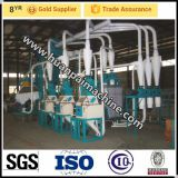 10-20 tpn per day flour mill machinery / wheat flour mill making machine