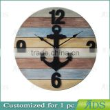 Decorative time clock