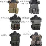 Multi-functional Military Tactical Combat Vest