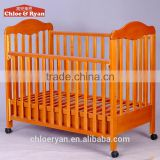Wooden carrying trolleys for babies convertible crib wholesale stroller cot