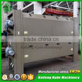 5XW paddy rice processing machine Indent Cylinder Length Grader