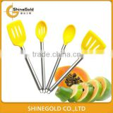 Silicone <b>Kitchen</b> Utensil <b>Set</b>