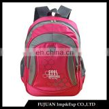 2014 Stock school bag in nice quality