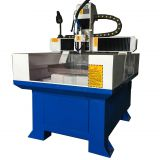 Remax-6060 <b>small</b> wood <b>cnc</b> router <b>machine</b> for metal ideal to factory or individual workshop