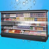 China refrigerators factory,supermarket display refrigerator,commercial supermarket refrigerators(M61M1-3)