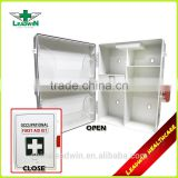 Extra Large Household Multi-layer Plastic First Aid Kit Box