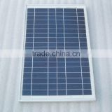 25 Watt Polycrystalline Solar Panel