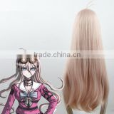 High quality coaplay different designs Dangan Ronpa Anime Wig