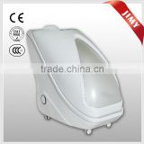 high quality Guangzhou factory jaccuzi bathroom WATER SPA Sitting Herbal Fumigation Therapy Capsule