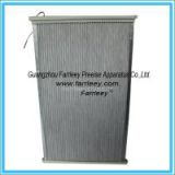 Heavy industrial Laser welding sintered plate filter