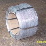 High Tension Galvanized Armoured Cable Steel Wire With Sealed