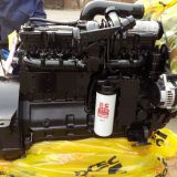 DCEC China cummins engine L375-30 for truck in stock