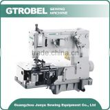multi needle <b>sewing</b> <b>machine</b> <b>Flat</b>-bed Chain stitch <b>Sewing</b> <b>Machine</b>