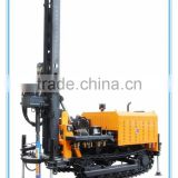 Lower Cost Enonomical Type Crawler Water Well Drill for Sale