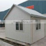 16M2 new design Prefabricated House Portable House Cabin