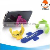 Logo Customized Silicone Cellphone Holder