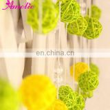 A09RB Rattan Ball Wedding Decoration