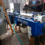 Lanfeng Screen-bowl Centrifuge LWZ150