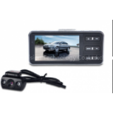 High quality Car video recorder with G-sensor