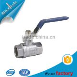 Stainless steel ball valve with handwheel 3 inch ball valve                                                                                                         Supplier's Choice