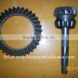 14/35 agriculture machine spiral bevel gear