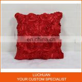 China Factories Alibaba Fashion Selling Well Newly Designed Linen Cushion Cover Wholesale