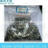 Cemented Tungsten Carbide Pins from Zhuzhou