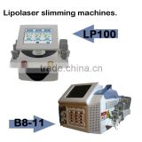 Lipo slim! lipolaser body shape machine HM-LP100/CE&ISO lipo laser weight loss machine for home use