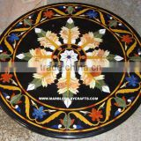 Inlaid <b>Stone</b> <b>Table</b> <b>Tops</b>