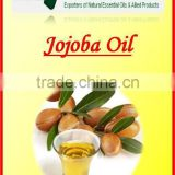 100% Pure & Natural Jojoba Oil at Cheapest Cost