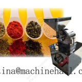 Condiment Grinding Machine|Chili Grinding Machine