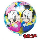 WABAO balloon-mickey mouse