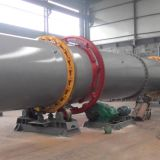 Widely Used Rotary Drum Dryer For Sand, Coal, Ore, Clay, Slag, etc