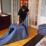 Large Padded Moving - Furniture Blanket