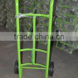 gas cylinder trolley for gas bottle