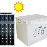 150L Solar Single Cabinet DC Compressor Chest Freezer