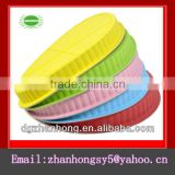 Food- Grade silicone tableware