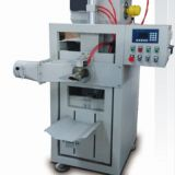 Pneumatic valve bag packing Machine, 20-50kg powder filling packing machine,dry mortar packaging machine,bagging machine