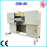 GM-40 Manual-Design Foam Cookies Shaving Machine