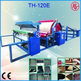 TH-120E Fabric Laminating Machine