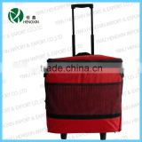 For Frozen Food wine,drink <b>rolling</b> <b>cooler</b> <b>bag</b>