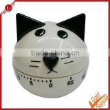 Cat sand timer hourglass manual timer switch air conditioner timer switch