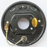 Three wheeler drum brake, nominated manufacturer of Foton/Zongshen