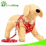 Japanese jeans with leash for small & medium size dog leash/ dog collar