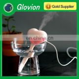 Hot sale love Heart Shape Usb Humidifier mini portable USB humidifier Heart Shape Humidifier
