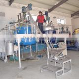 HY-1008 high pressure polyurethane floral foam equipment