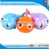 Cartoon vinyl bath toy,OEM custo vinyl baby bath toy,Making bath fishing toy